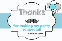 Hey, I found this really awesome Etsy listing at https://www.etsy.com/listing/196644023/custom-mustache-birthday-thank-you-card