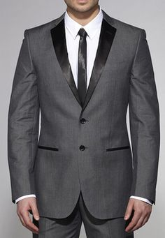 Groom Fashion: What To Wear For Your Wedding Style? - Groom & Groomsmen   The Knot