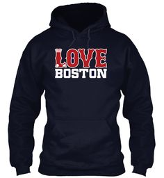 Limited Edition - Love Boston  Just bought this!!  So excited for it to get here!