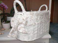 ♥ pletení z papíru ♥ Organization, Bags, Decor, Getting Organized, Handbags, Organisation, Decoration, Dekoration, Totes