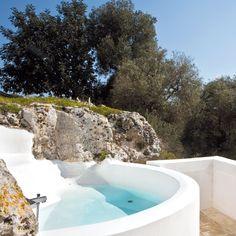 Masseria Alchimia Guest House In Puglia, Italy