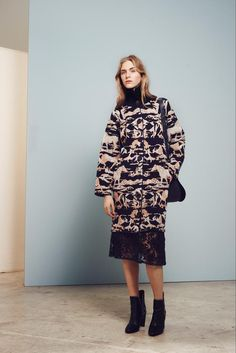 See by Chloé | Pre-Fall 2015 Collection | Style.com