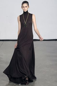 Halston Collection Slideshow on Style.com