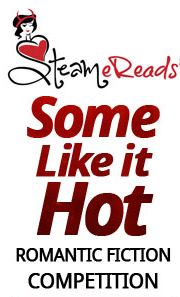 New romantic fiction competition http://steamereads.com.au/competition/