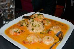 Nello's Restaurant St Albert, AB – Huge pasta portions, fab sauces and friendly staff Thai Red Curry, Abs, Tasty, Restaurant, Ethnic Recipes, Food, Crunches, Diner Restaurant, Essen