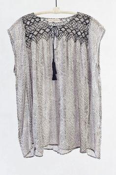 ☆ blouse #style #fashion