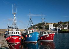 ICYMI: Details on Implementation of Work in Fishing Convention