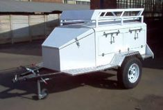 Custom Trailers Vehicle Control Systems manufacture and build custom trailers as per customer's specifications. From Off road Super Trailer, Bug Out Trailer, Work Trailer, Custom Trailers, Camper Trailers, Campers, Trailer Storage, Car Storage, Hunting Trailer
