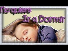 ¿Cómo hacer que mi hijo se duerma temprano?  Mi hijo reniega cuando lo mando a dormir - YouTube