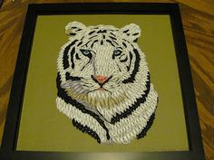 White tiger  (couldn't find on blog)