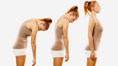 6 Bad Postures That Are Ruining Your Health & How To Correct Them
