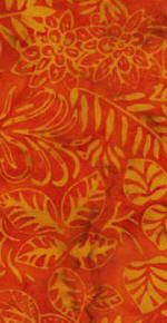 Paradise Batiks by Exclusively Quilters