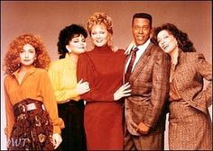 Top 10 Quotes from 'Designing Women' - if I could just be 1/2% like Julia Sugarbaker, I'd be content.