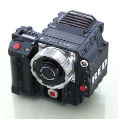 RED Epic Dragon - 6k Super35 - DSMC Digital Cinema CameraÂ