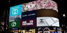 An interesting perspective on logos in the industry https://www.businessoffashion.com/articles/intelligence/as-branding-evolves-whats-a-logo-worth?utm_content=bufferce3f6&utm_medium=social&utm_source=pinterest.com&utm_campaign=buffer