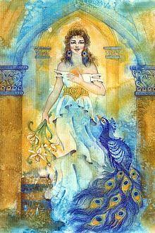 Meu coração de fogo,sempre inspirando e tecendo força Mãe Bruxa,Senhora dos campos e das colheitas,Mãe das Cidades Acende tua luz brilhante,Única nas chamas de minha alma,arde em brasa Sopre,sopr…