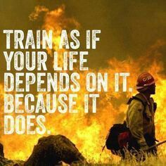 Call them what you will; Motorcycle Memes, Biker Quotes, or Rules of the Road - they are what they are. A Biker's way of life. Firefighter School, Firefighter Workout, Firefighter Training, Firefighter Paramedic, Wildland Firefighter, Firefighter Love, Female Firefighter Quotes, Volunteer Firefighter Quotes, Firefighter Boyfriend