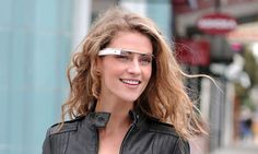 The Google Glass, gimick or will these become an everyday item? I personally wouldn't feel comfortable wearing that.