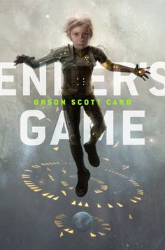 Ender's Game - The Novel Season 1 : Episode 16 #educatinggeeks #endersgame #orsonscottcard