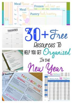 30 free resources to