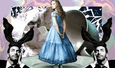 Marc by Marc Jacobs告別作:愛麗絲夢遊仙境系列,會否引起一番採購潮?
