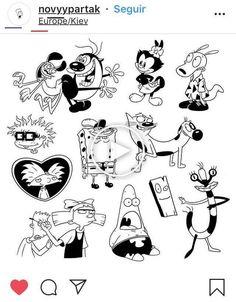 Trippy Drawings, Cool Art Drawings, Doodle Drawings, Doodle Art, Flash Art Tattoos, Body Art Tattoos, Arabic Tattoos, Kritzelei Tattoo, Doodle Tattoo