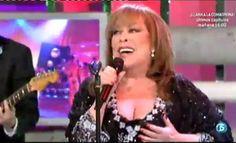 """Massiel interpreta uno de sus grandes éxitos """"Eres""""  http://www.telecinco.es/quetiempotanfeliz/actuaciones/Massiel-interpreta_2_1576605058.html"""