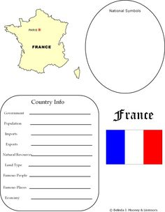 Cs Of France Map on