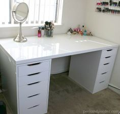 makeup storage - Google Search