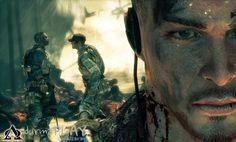 2K Games'in efsanevi nişancı oyun serilerinden Spec Ops, Yager Entertainment tarafından yaklaşık beş senedir gelişimini sürdüren The Line ile birlikte takipçilerinin karşısına çıkmaya hazırlanılıyor  Her ne kadar yüz binler ile ifade edilebilecek takipçi kitlesine sahip olsa da Battlefield ve Call of Duty gibi her sene yeni üyelere sahip olan isimler kadar yoğun tanınmışlık ve popülerliğe sahip olmayan Spec Ops The Line, herhangi yeni bir