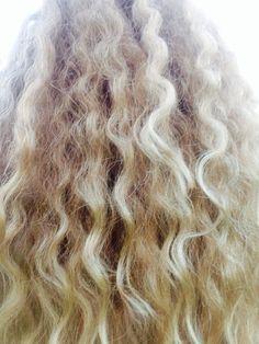 Natural Sistas hair!