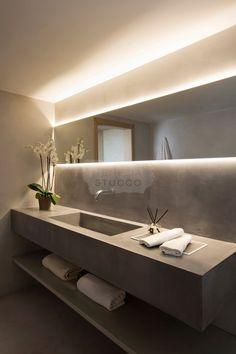 Elegant Home Interior .Elegant Home Interior Bathroom Design Luxury, Modern Bathroom Design, Modern House Design, Washroom Design, Home Room Design, Dream Home Design, Home Interior Design, Bathroom Design Inspiration, Toilet Design