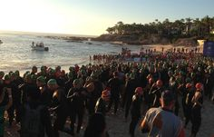 Ironman Los Cabos - check! (Race report)