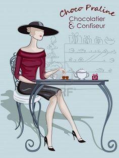 Coffee by Andrea Laliberte
