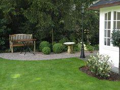 kleine terrasse mit sitzplatz #terrasse #terrassengestaltung, Garten ideen