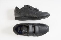Zapatillas negras, Reebok