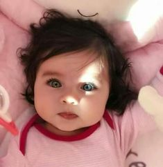 via By Fashion Fashionable Ideas Party Clothes Makeup Jewelry Trends Trend Trending Cute Little Baby, Baby Kind, Cute Baby Girl, Little Babies, Cute Babies, Baby Boy, Mom Baby, Pretty Baby, Beautiful Children