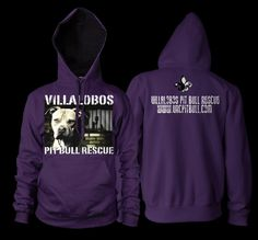 Jail Cell - UNISEX Pullover Hoodie--- Pitbulls and Parolees (I love this show and I wish I could support them more).