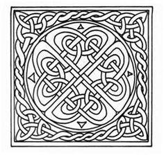 Printable Celtic Knot Patterns - Bing Images