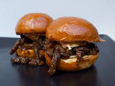 Me So Hungry Food Truck – KTM SLIDERS.