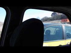 Parcare laterala cu spatele - YouTube Youtube, Park
