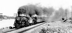 Railroad History, New York Central, Coast, Nyc, America, Trains, Photos, Pictures, New York