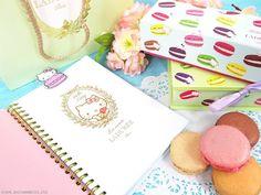Hello Kitty and Laduree Collaboration