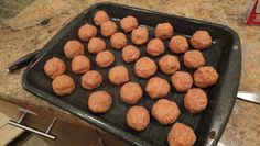 Mrs. Pacman's passions: Home made dog food recipe