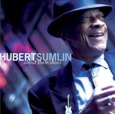 Hubert Sumlin. 1938-2011  Guitarist for Howlin Wolf