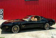 1979 Pontiac Trans Am 455