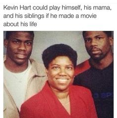 New Memes Funny Kevin Hart True Stories Ideas Funny Shit, Really Funny Memes, Stupid Funny Memes, Funny Relatable Memes, Funny Tweets, Haha Funny, Funny Posts, Funny Cute, Funny Stuff