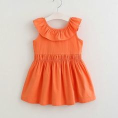 * Pleated waist<br /> * Ruffled design<br /> * Material: 90% Cotton, 10% Others<br /> * Machine wash, tumble dry<br /> * Imported