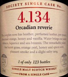 Highland Park 24yo 50.4% (123 bottles)