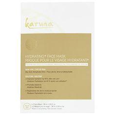 Karuna - Hydrating+ Face Mask #sephora
